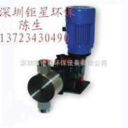 德国普罗名特计量泵SEKO赛高柱塞计量泵PE桶槽搅拌机