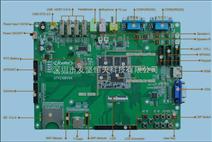 三星AR开发板(Cortex-A8) S5PV210开发板