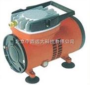 无油真空泵(与不锈钢过滤器配套使用)