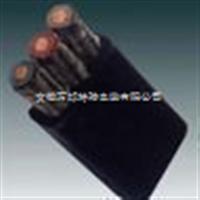 JHSB防水电焊机橡套扁电缆
