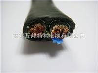 起重机电缆YGVFPB防腐抗拉扁电缆