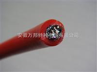 YGCP/YGZP屏蔽硅橡胶高温电缆