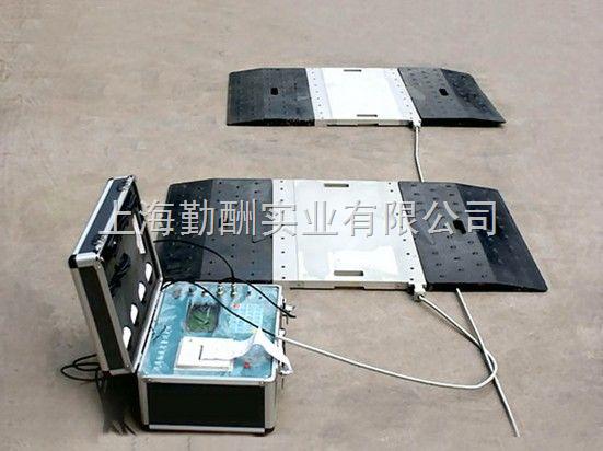 15吨电子汽车衡,防水电子地磅,苏州便携式称重板