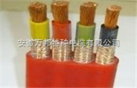 YGCB系列耐油硅橡胶扁平电缆