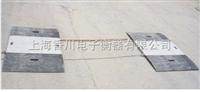 """SCS-XC-D""""10-200吨沪辖高速公路便携式电子汽车衡""""通用汽车过磅衡,大货车过磅地上衡"""
