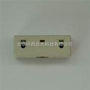 客流量计数器(含软件,能接电脑) 型号:HG08-NBX309N()库号:M120909