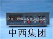 (燃气电磁阀检测仪)双线圈电磁阀测试仪 型号:PJY5-JY505-A库号:M141092