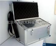 动压平衡自动跟踪等速烟尘采样器  型号:WF9CCD-309 库号:M174085