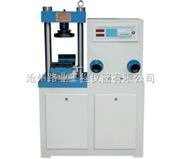 DYE-300电液式抗折抗压试验机(路腾仪器)