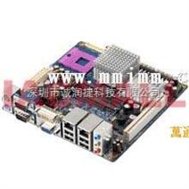 研华工业母板AIMB-256