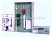 碳硫分析仪,