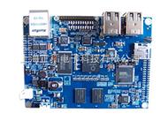 低功耗多功能ARM11嵌入式主板