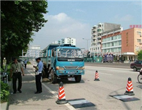 SCS-XC-D便携式汽车衡(便携式汽车地磅)=香川世界*品牌-电子磅称