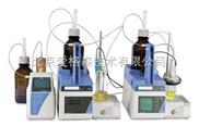 YLB-TitroLine alpha plus-自动电位滴定仪(JULABO)德国