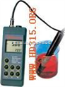 便携式防水溶解氧测定仪 型号:HI9146N-04