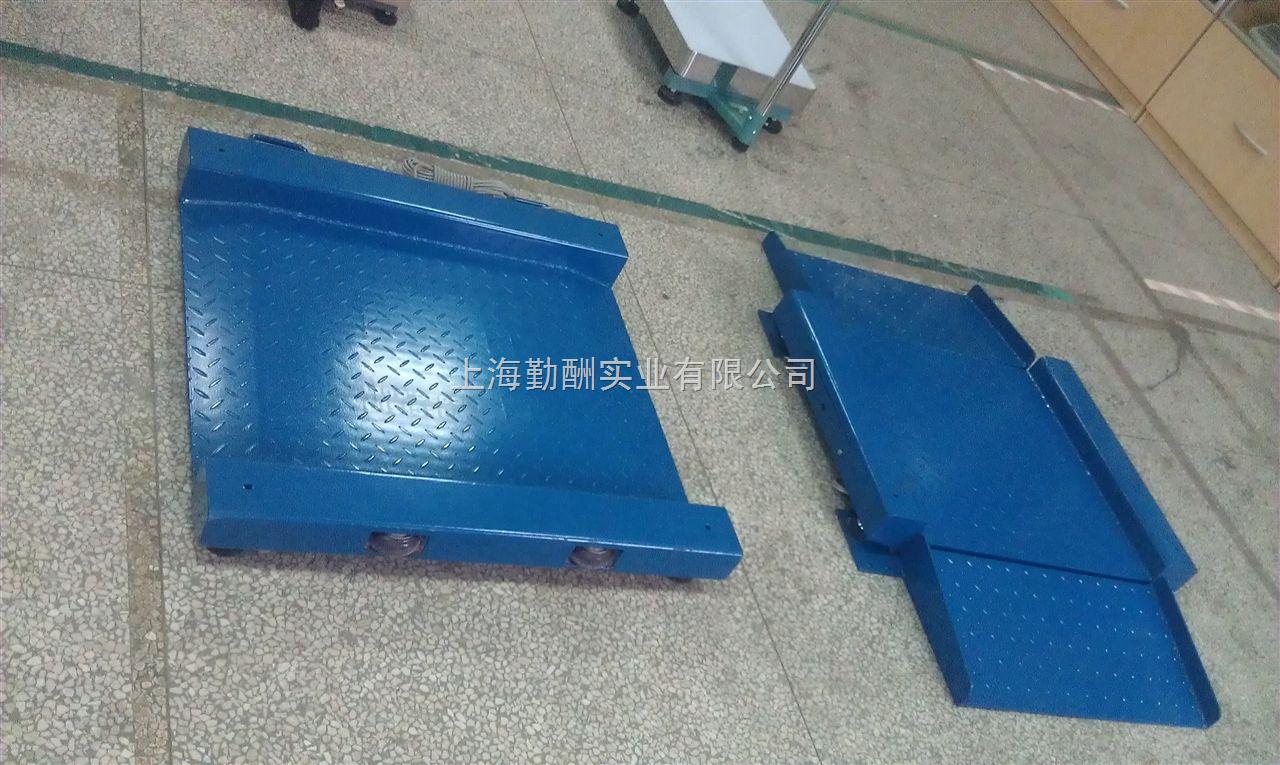 1吨超低电子地磅,电子地磅联保全国,北京电子地磅