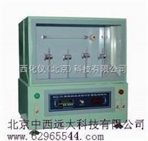 焊接测氢仪(中西) 型号:XU61KO-IIIS..