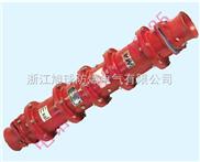 矿用隔爆型电缆连接器 矿用隔爆型高压电缆连接器