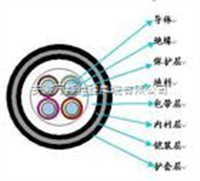 KGGP32等安徽屏蔽硅橡胶电缆