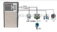氯化氢报警器,固定式氯气泄漏报警器