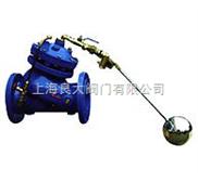 水力控制阀,水力摇控浮球阀,F745X隔膜式遥控浮球阀