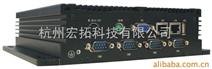 低功耗工控机EBOX机1U工控机无风扇宽温工控机BOX-6004小工控机