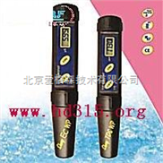 型号:milwaukeech/C66-米克水质/防水EC测试仪/电导率测试仪