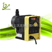 JLM系列-电磁隔膜式计量泵