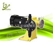 JBB系列-机械隔膜式计量泵