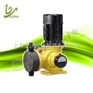 GB系列-机械隔膜式计量泵