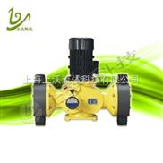 GB-S系列-机械隔膜式计量泵