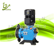 JMZ系列-机械隔膜式计量泵