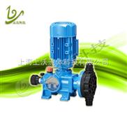 KD系列-机械隔膜式计量泵