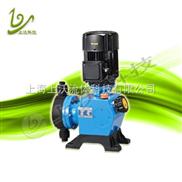 JMX系列-机械隔膜式计量泵