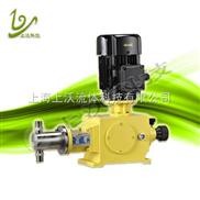J-X系列-柱塞式计量泵