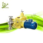 J-D系列-柱塞式计量泵