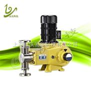 J-ZR系列-柱塞式计量泵