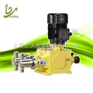 2J-X系列-柱塞式计量泵