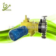 JYDR系列-液压隔膜式计量泵