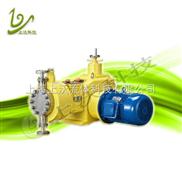 JYZ系列-液压隔膜式计量泵
