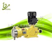 JYX系列-液压隔膜式计量泵