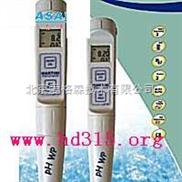 型号:milwaukeech/pH55-米克水质/笔式酸度计