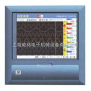 1-40路多通道电压采集仪(大屏幕真彩屏上海威铭)