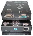 台湾瑞旺DB9针串口以太网转换器 串口服务器
