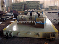 SCS-XC-A5T标准式汽车地磅{邓州市10T标准式地磅秤、上海香川20T标准式汽车衡}