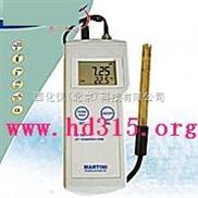 米克水质/便携式pH测定仪/便携式酸度计/