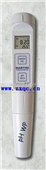 米克水质/笔式酸度计/PH计(同时显示温度,防水) 型号:milwaukeech/pH56库号:M3