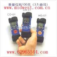 袖珍式氧气浓度检测仪(日本/碱性电池) 型号:R4-OX-01库号:M5577