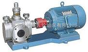 YCB-G圆弧保温齿轮泵