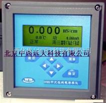 电导率仪/中文在线电导率仪() 型号:CN61M3150库号:M395376